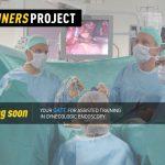 Με τον Καθηγητή Arnaud Wattiez σε λαπαροσκοπικό χειρουργείο γυναικολογικής ογκολογίας
